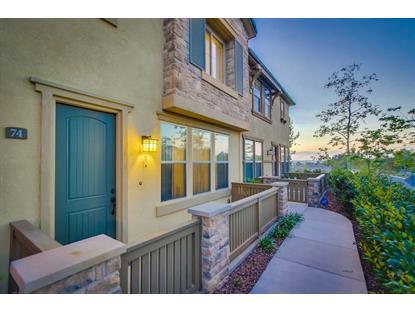 10752 New Grove Trail San Diego, CA MLS# 160001870