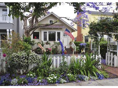 216 H Avenue Coronado, CA MLS# 160002568