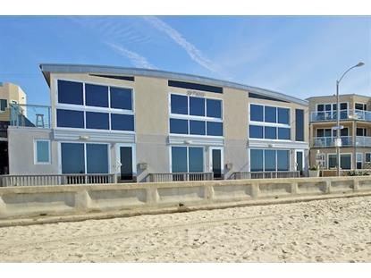 3785 Ocean Front Walk San Diego, CA MLS# 160002683
