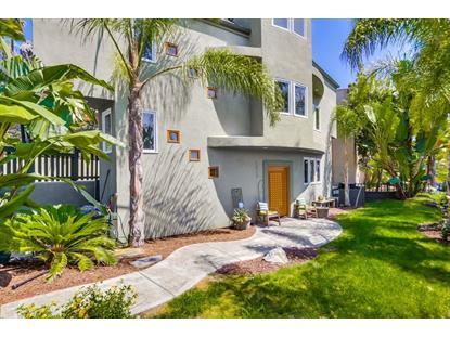 4812 Beryl Way San Diego, CA MLS# 160002929