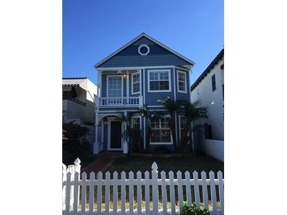 319 I Ave Coronado, CA MLS# 160003122