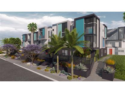 3020-3028-3036 JARVIS ST San Diego, CA MLS# 160004838