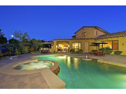 7992 Villas San Diego, CA MLS# 160005482