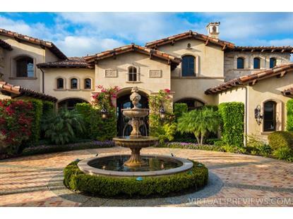 4790 Rancho Del Mar Trail San Diego, CA MLS# 160005888