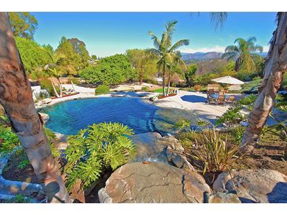 11134 HORIZON HILLS DR. El Cajon, CA MLS# 160006037