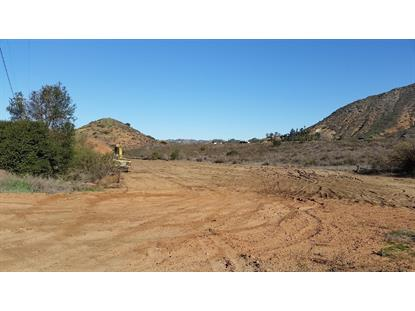 1720 Old Hwy 395 Fallbrook, CA MLS# 160006398