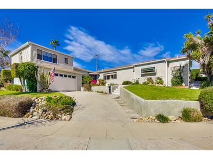 4540 East Talmadge San Diego, CA MLS# 160006498