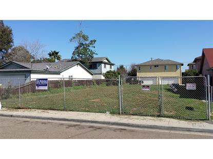 1251 12th Street Imperial Beach, CA MLS# 160009372