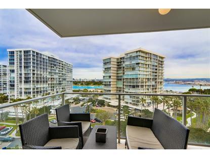 1830 Avenida Del Mundo San Diego, CA MLS# 160016485