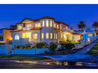 1053 Sunset Cliffs San Diego, CA MLS# 160016608
