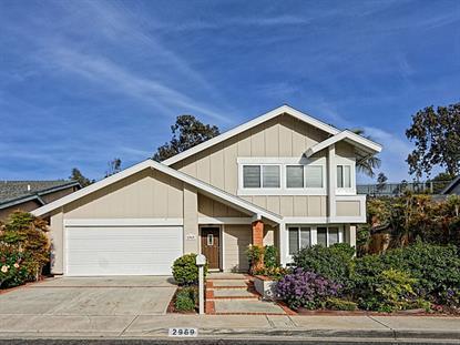 2969 Murat Street San Diego, CA MLS# 160018228