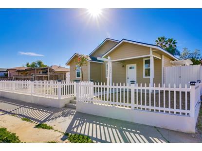 4690 51st Street San Diego, CA MLS# 160021540