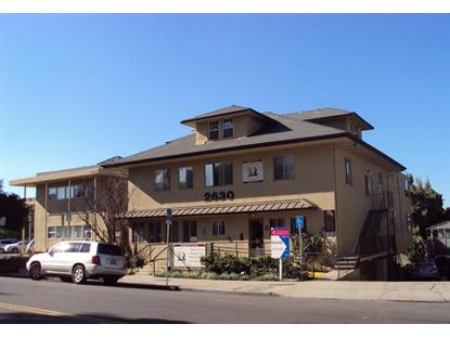 2062,2630&2660 First Ave San Diego, CA MLS# 160022824