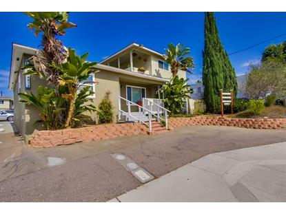 4902 67th Street San Diego, CA MLS# 160035211