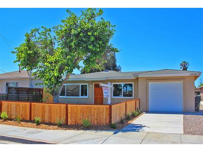 1220 florence Imperial Beach, CA MLS# 160046471