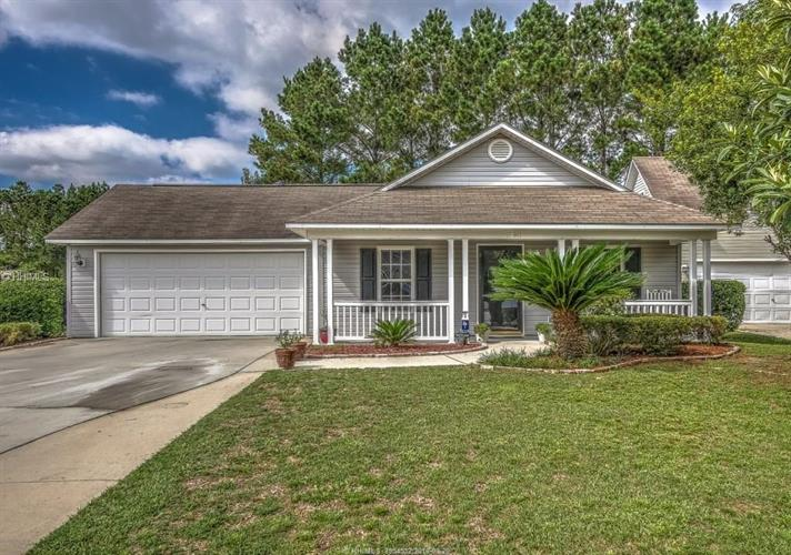 20 Spring Crossing DRIVE, Bluffton, SC 29910