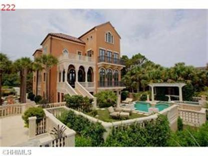 3 Stella Del Mare Manor , Hilton Head Island, SC