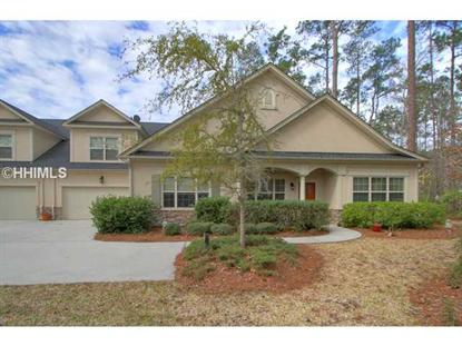 43 Heartwood Court, #1219  Bluffton, SC MLS# 328302