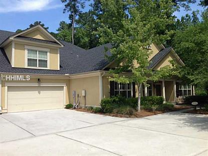 1215 Heartwood Court  Bluffton, SC MLS# 330981