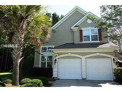 173 Wicklow Dr  Bluffton, SC MLS# 331370