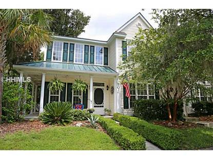 45 Regent Ave  Bluffton, SC MLS# 332103