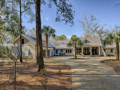 117 Mount Pelia Rd  Bluffton, SC MLS# 335882