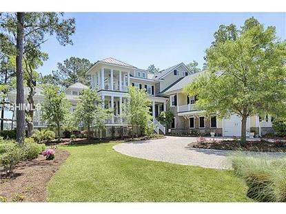 20 Carrier Blf  Bluffton, SC MLS# 337214