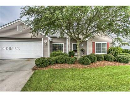 27 Purry Cir  Bluffton, SC MLS# 339364