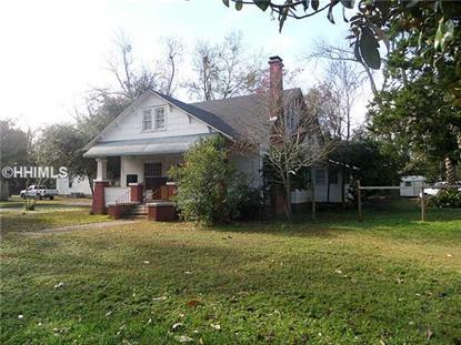 Real Estate for Sale, ListingId: 36603995, Fairfax,SC29827