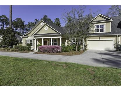 34 Heartwood COURT Bluffton, SC MLS# 350957