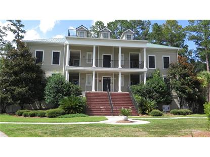 5 Crescent Point DRIVE Bluffton, SC MLS# 353488