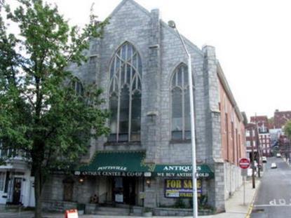 419 W Market St.  Pottsville, PA MLS# 52452