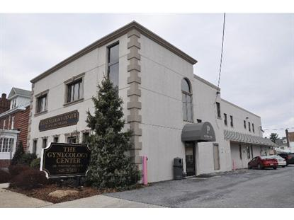 1816 W Market St  Pottsville, PA MLS# 52543