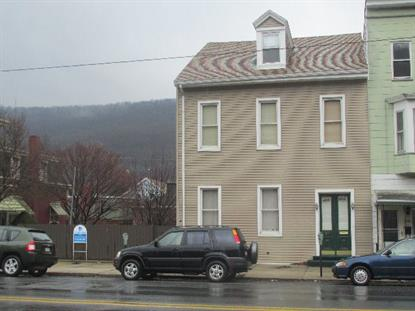 214 Centre Street  Ashland, PA MLS# 53039