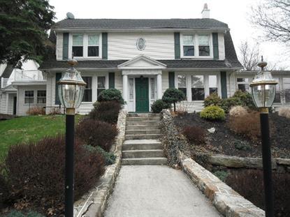 1801 Howard Avenue  Pottsville, PA MLS# 53240