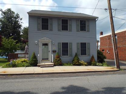 221 Washington St  Frackville, PA MLS# 53283