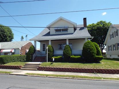125 S Third St  Frackville, PA MLS# 53649