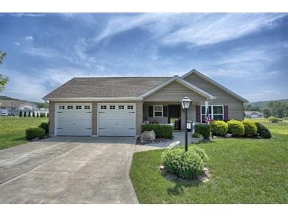 13 Beauty Mary Way  Pine Grove, PA MLS# 53945
