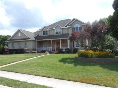 110 Hickory Drive  Pottsville, PA MLS# 54249