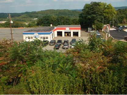 378 Pottsville Saint Clair HWY  Pottsville, PA MLS# 54503