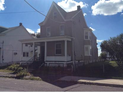 24 N Center St  Frackville, PA MLS# 54596