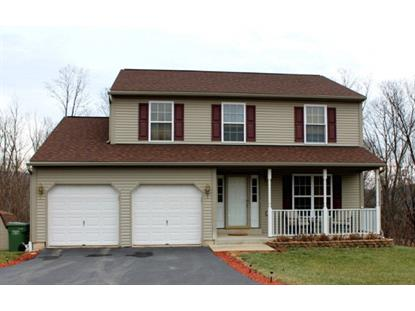 3 Ridge Vista Drive  Pine Grove, PA MLS# 55130