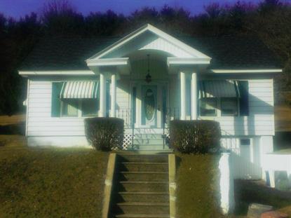 265 Owl Creek Rd  Tamaqua, PA MLS# 55249
