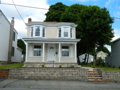 123 N Railroad St  Frackville, PA MLS# 55265