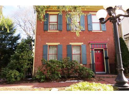 159 S Tulpehocken Street  Pine Grove, PA MLS# 55284