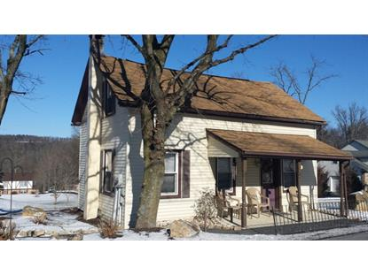 187-189 Mexico Road  Pine Grove, PA MLS# 55364