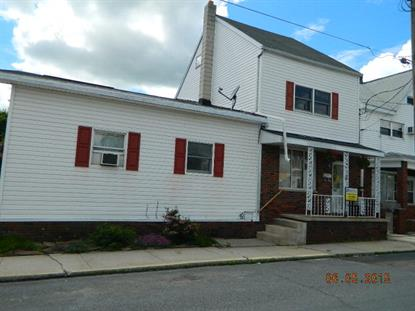 154 N Railroad St  Frackville, PA MLS# 55518