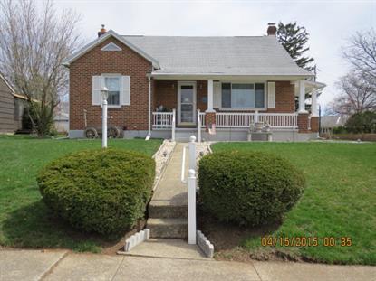 105 Walnut Street  Pine Grove, PA MLS# 55738