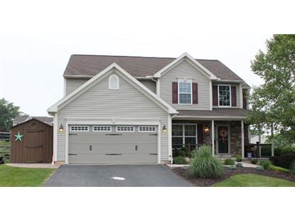 201 Cherry Street  Pine Grove, PA MLS# 56890