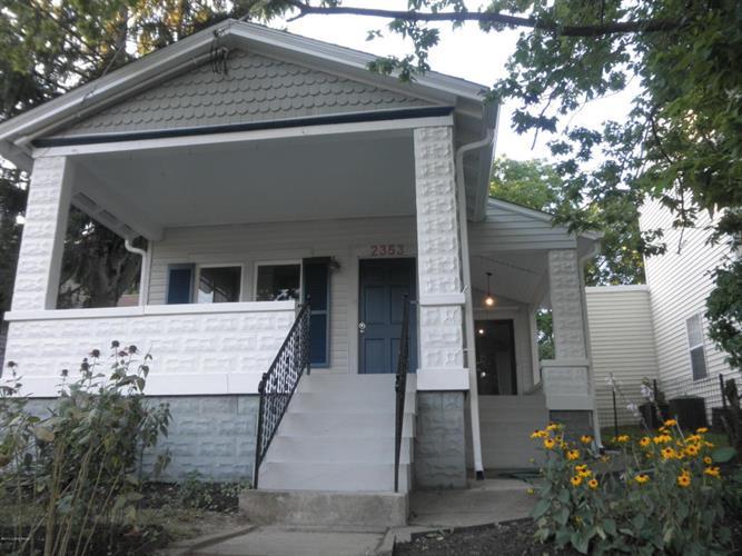 2353 Payne St, Louisville, KY 40206